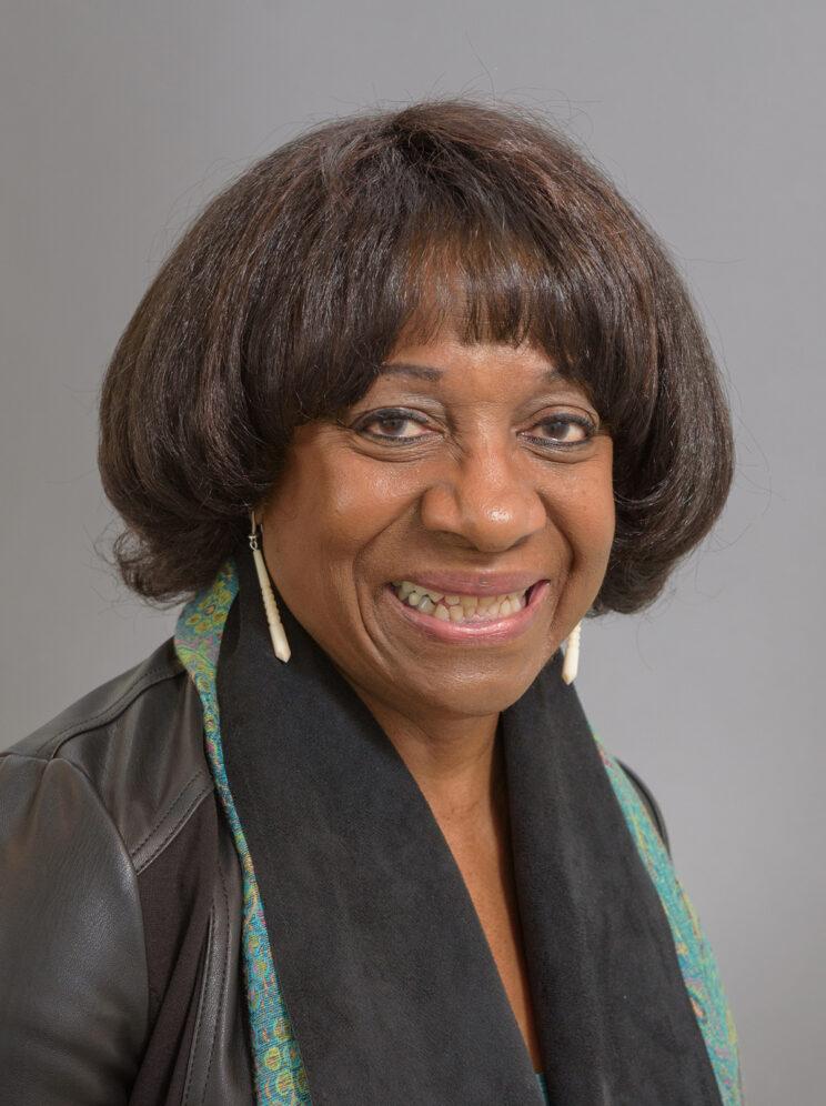 Kay portrait