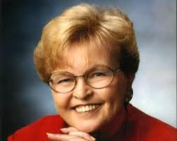 Portrait of Gov. Barbara Kay Roberts