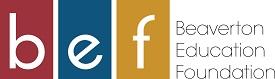 Beaverton Education Foundation logo