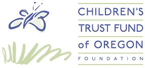 Children's Trust Fund of Oregon logo