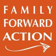 Family Forward Action logo