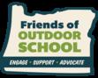 Friends of Outdoor School logo