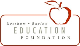Gresham Barlow Education Foundation logo