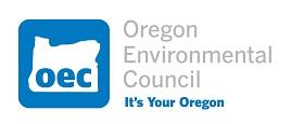 Oregon Environmental Council logo