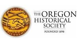 Oregon Historical Society logo