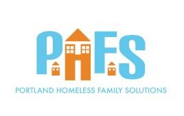 Portland Homeless Family Soulutions logo