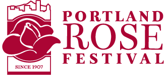 Rose Festival logo