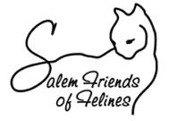 Salem Friends of Felines logo