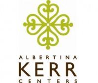 Albertina Kerr logo