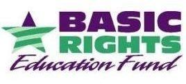 Basic Rights Education Fund logo