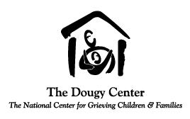 Dougy Center logo