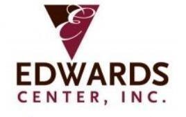 Edwards Center logo