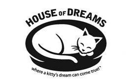 House of Dreams logo