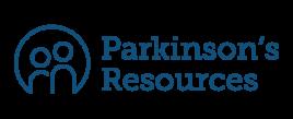 parkinsons resources logo