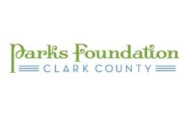 Parks Foundation Clark County logo