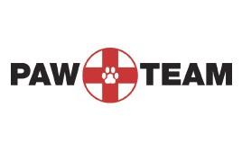 Paw Team logo
