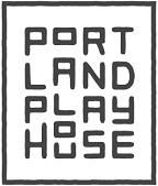 Portland Playhouse logo