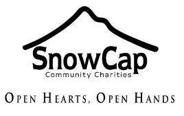 Snow cap logo
