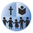 St. Clare School logo