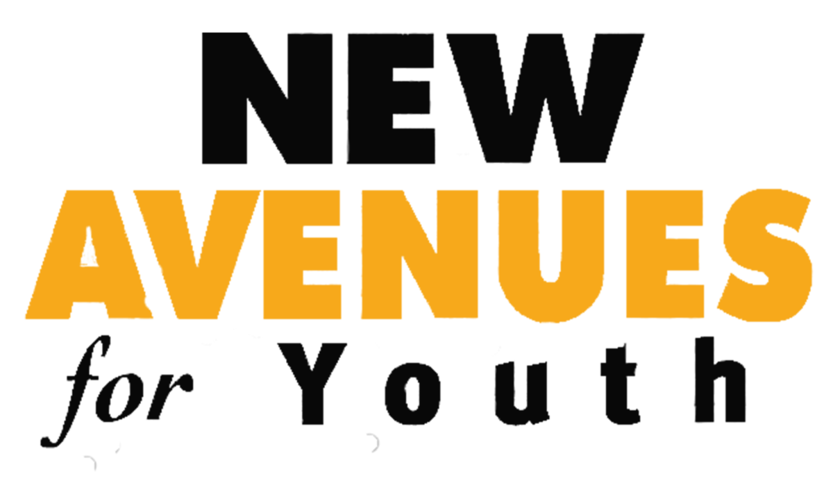 New Avenues for Youth logo