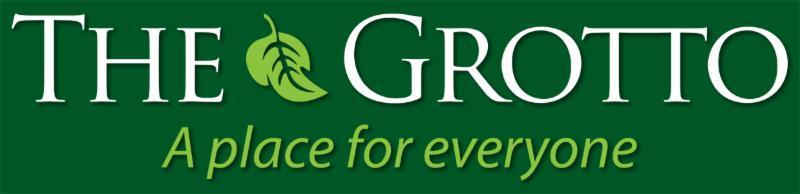 The Grotto logo