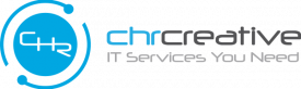 CHR Creative IT services you need