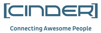 Cinder, Connecting Awesome People
