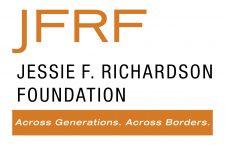 Jessie F. Richardson Foundation, across generations. across borders.