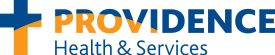 Providence health and services logo