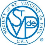 Society of St Vincent De Paul logo