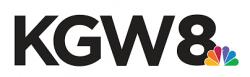 KGW 8 logo